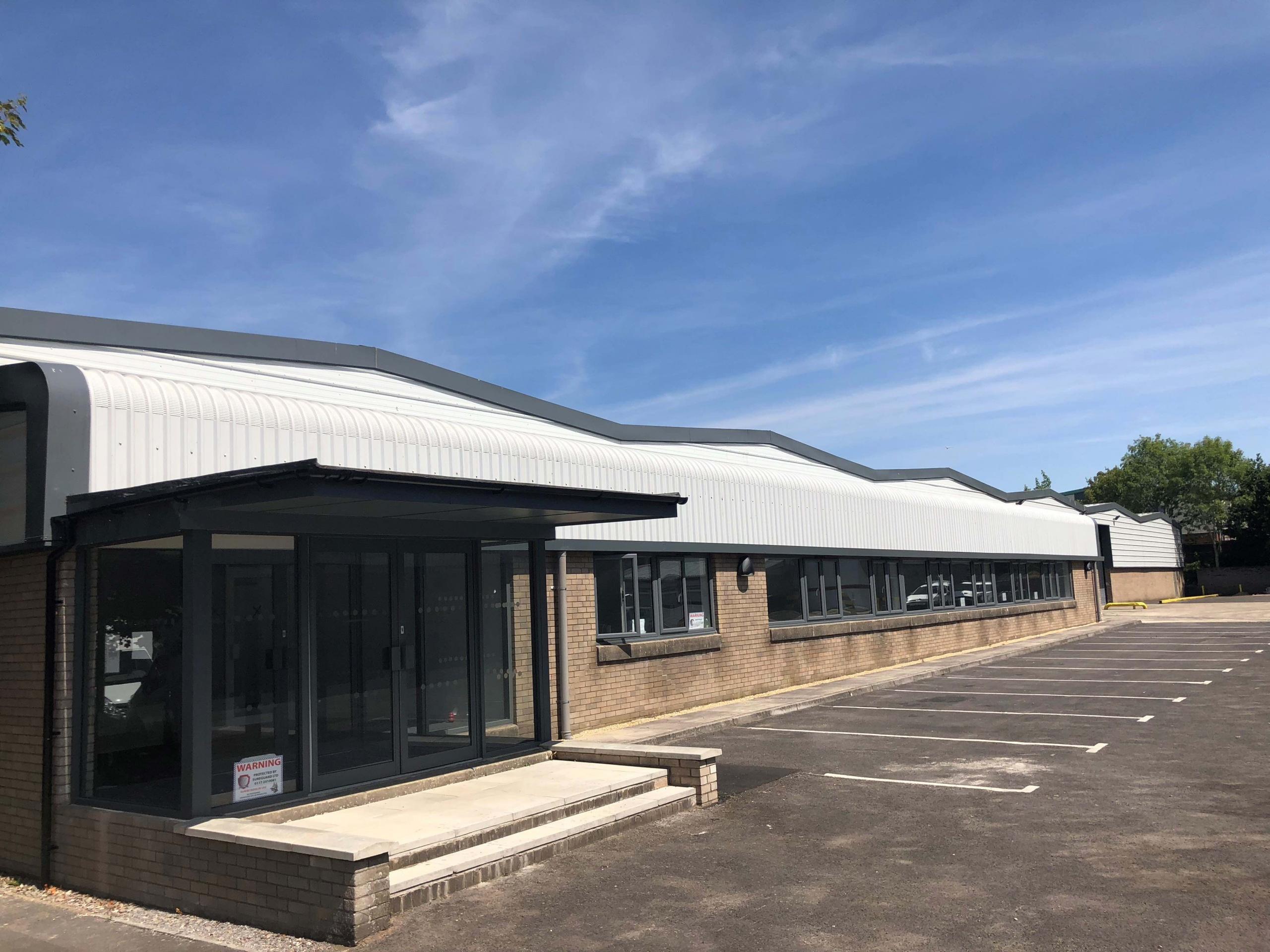 Warehouse Refurb | Thornbury image