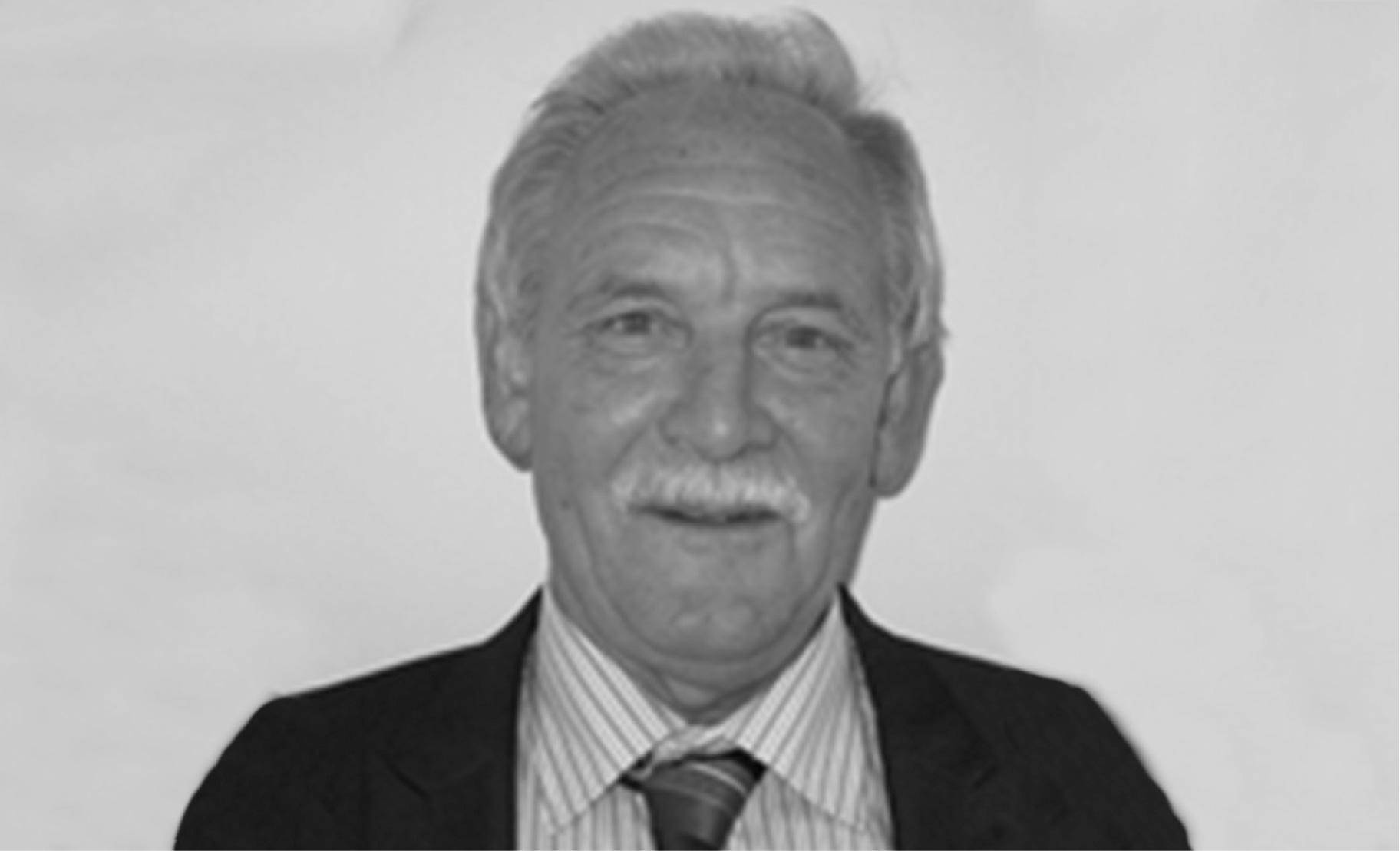 Simon Fitzjohn