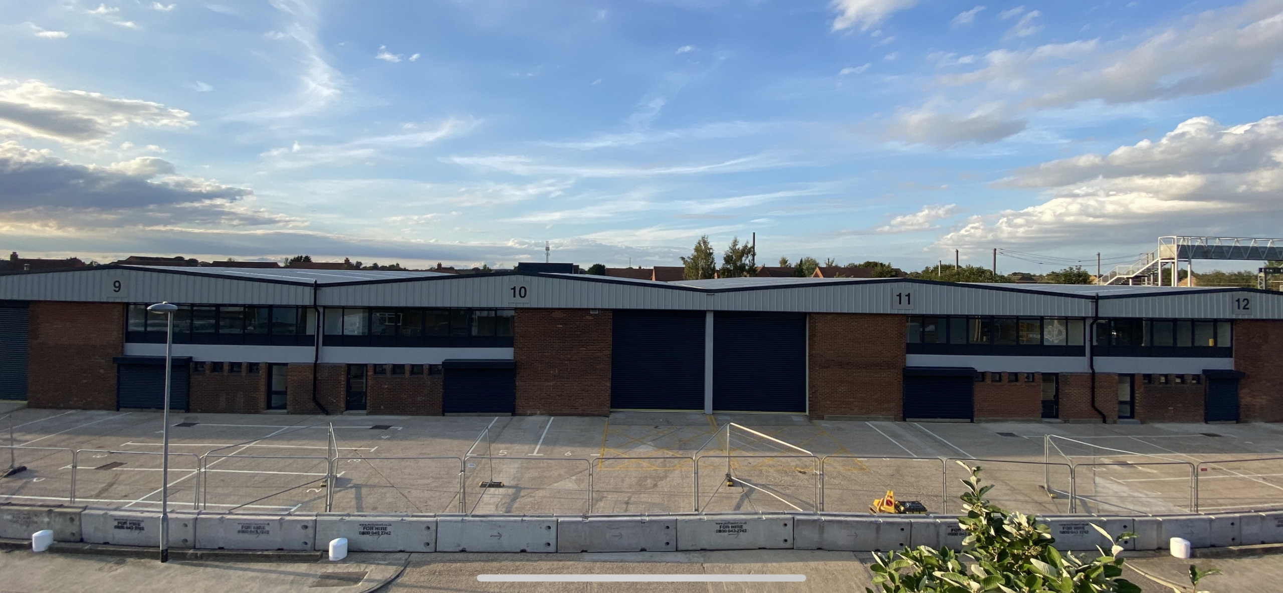 Warehouse Refurb | Biggleswade image
